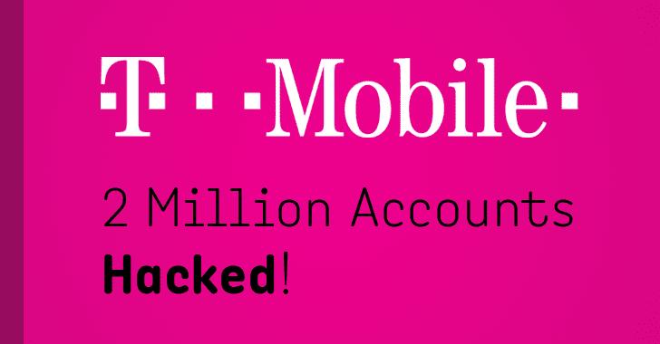 Image result for t-mobile hack